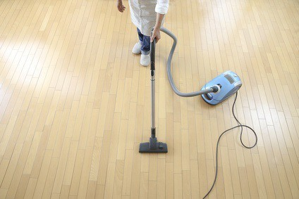 the best vacuum for hardwood floors in 2017 - the clean home