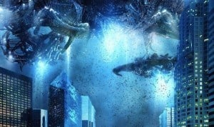 Skyline-Poster