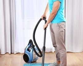 The Best Vacuums Under $100 in 2018